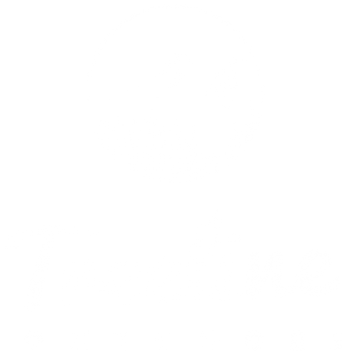 Treeline Outdoors logo by Hank White Co.