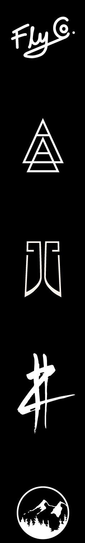 Logos by Hank White Co